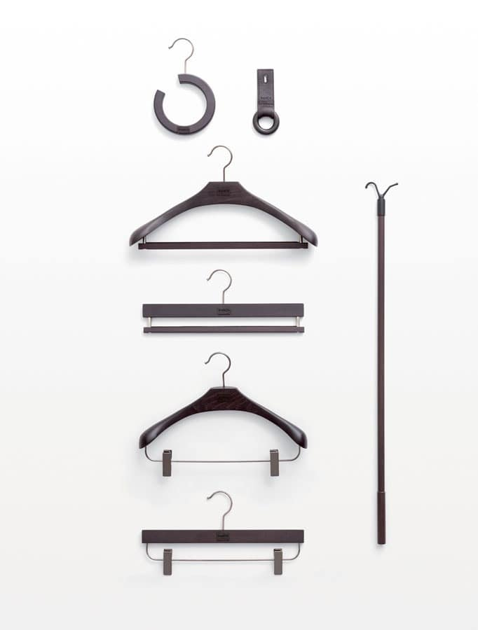 internal equipment, Accessories for closets, shelves and drawers