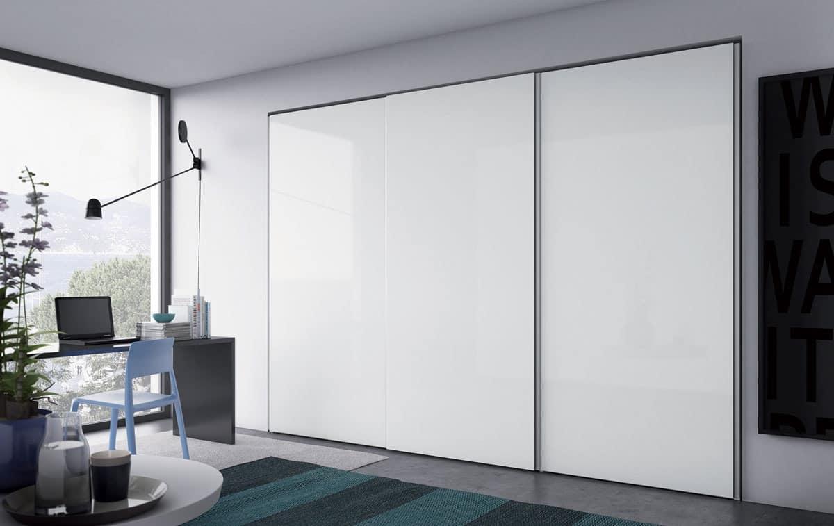 Nastro, Wardrobe for bedroom, modern style