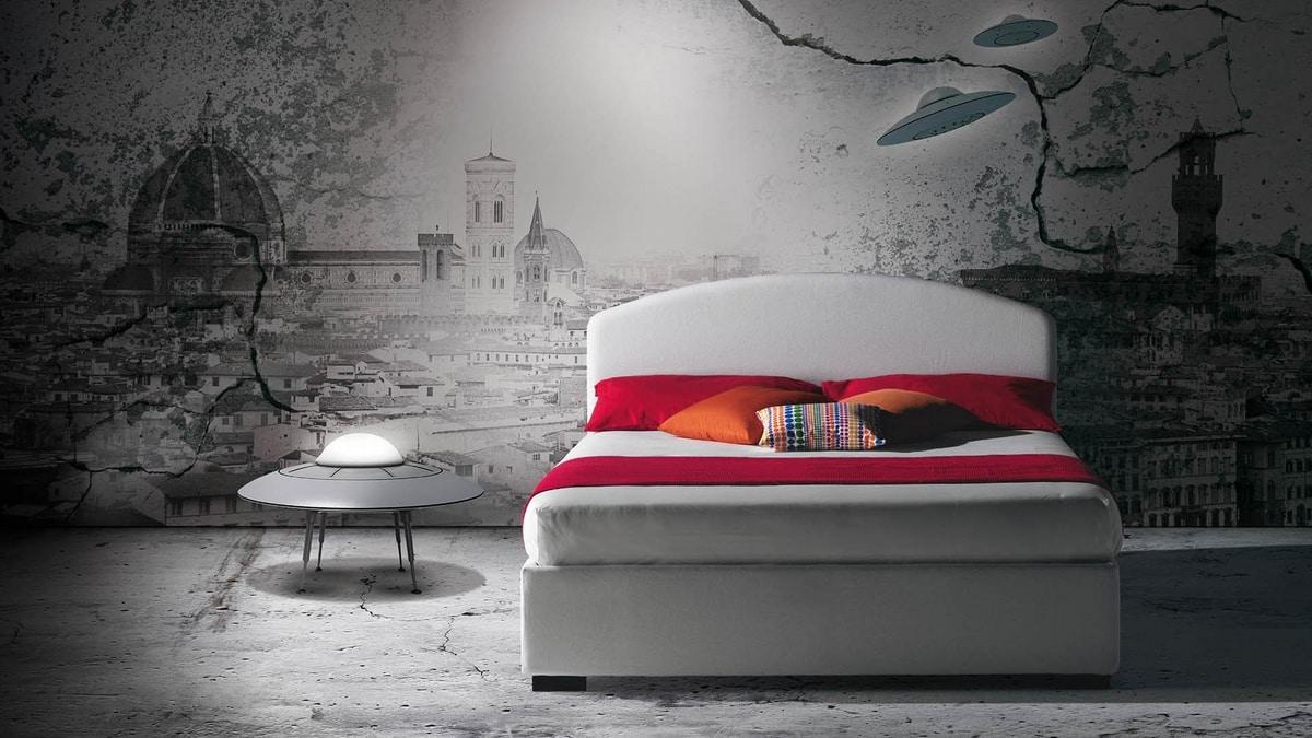 Domingo, Classic taste bed