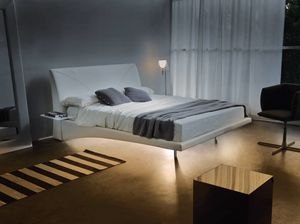 FLY LIGHT, Modern double bed