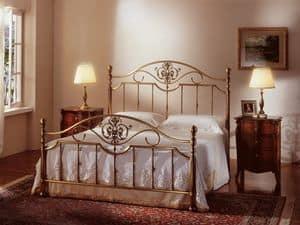 Corti Cantù Srl, Brass beds