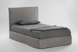 Nuvola, Single bed with removable cover