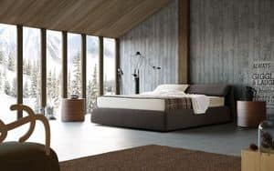 Pianca Spa, Beds