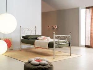 Letti Cosatto Srl, Sleeping Area