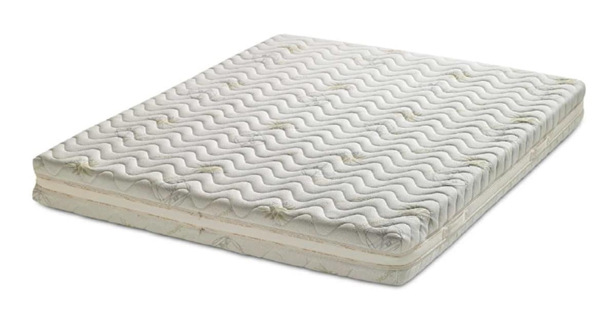 Art. 400 Morfeo, Upholstered bed, completely removable, with storage box