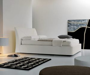 FLY, Design bed with container