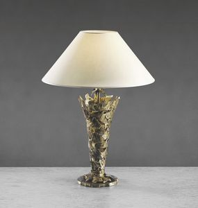 Art. 3021-01-00, Table lamp with iron base