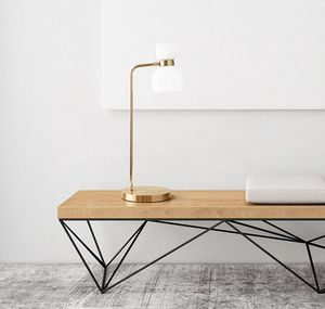 Fifty, Table lamp with adjustable light