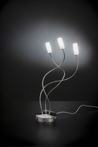 FREE SPIRIT T, Table lamp with adjustable lights