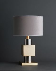 JACKIE HL1086TA-1, Table lamp in brass