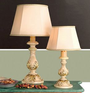 LG.7445/1/L, Classic style table lamps