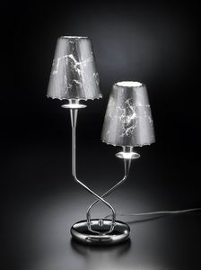 Metal Lux Snc, Table lamps