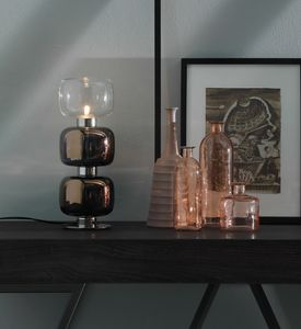 RETRO� TABLE LAMP, Table lamp, inspired by tradition