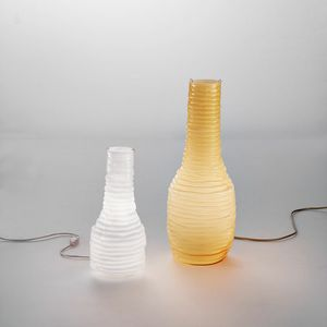 Sydney Lt608-035, Table lamp in blown glass