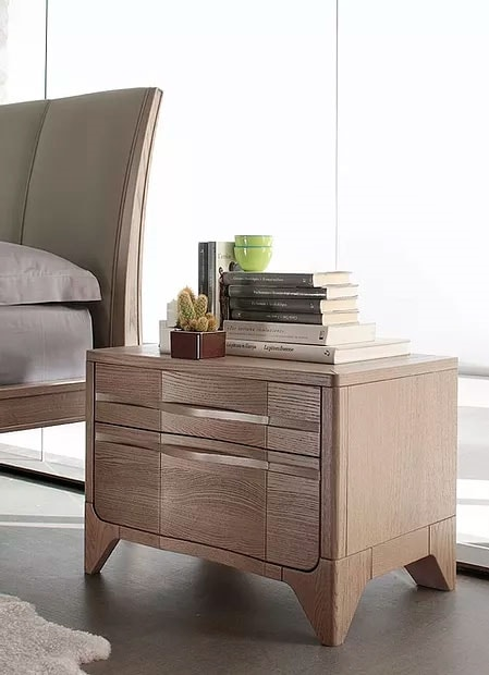 Way, Bedside table with comfortable handles