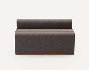 Arkad B L, Padded modular bench