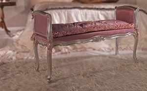 Orsitalia Sas, Bedroom benches