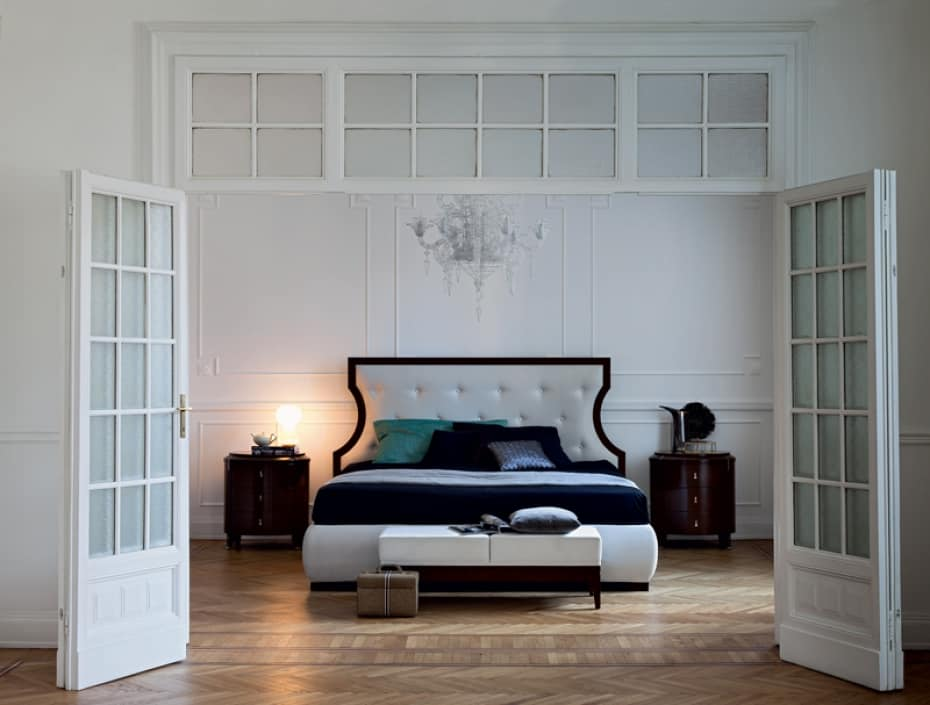 Padded Bench Suitable For Bedrooms Idfdesign