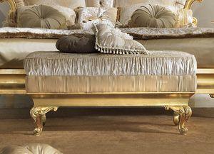 Diamante Art. 2121, Classic style bench