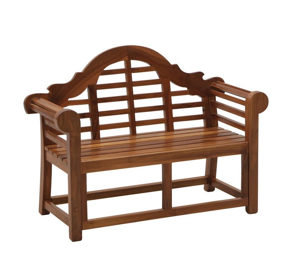 Junior 0601, Children's garden bench