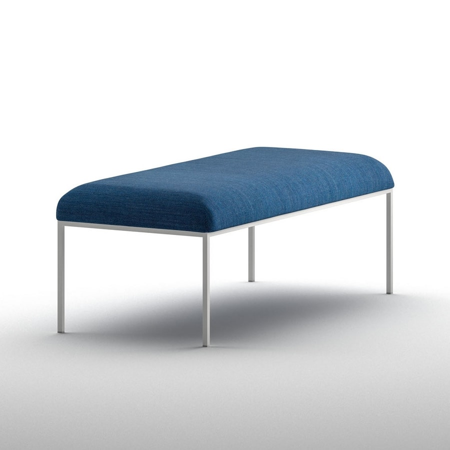 Sharp BE, Two-seater bench without backrest