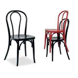 Thonet, Thonet style stackable chair