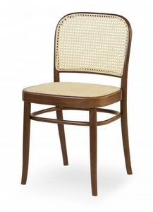 V13, Viennese style chair