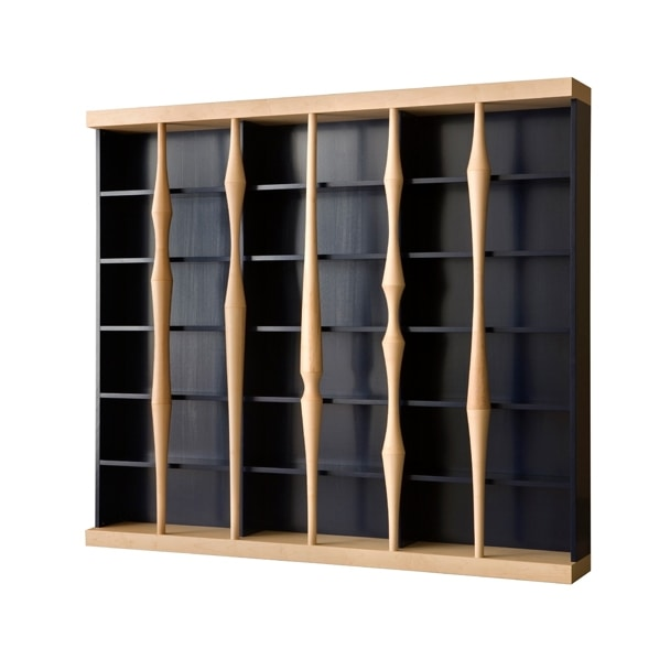 Berenice 6298, Elegant and majestic bookcase
