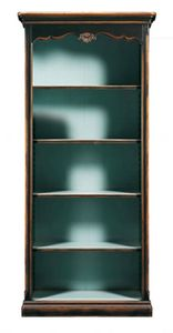Carolina FA.0098, Outlet bookcase, in Proven�al style