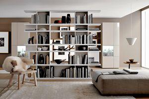 Silenia Srl, Bookcases
