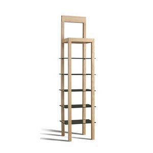 Errante 6202/F, Chair-shaped bookcase