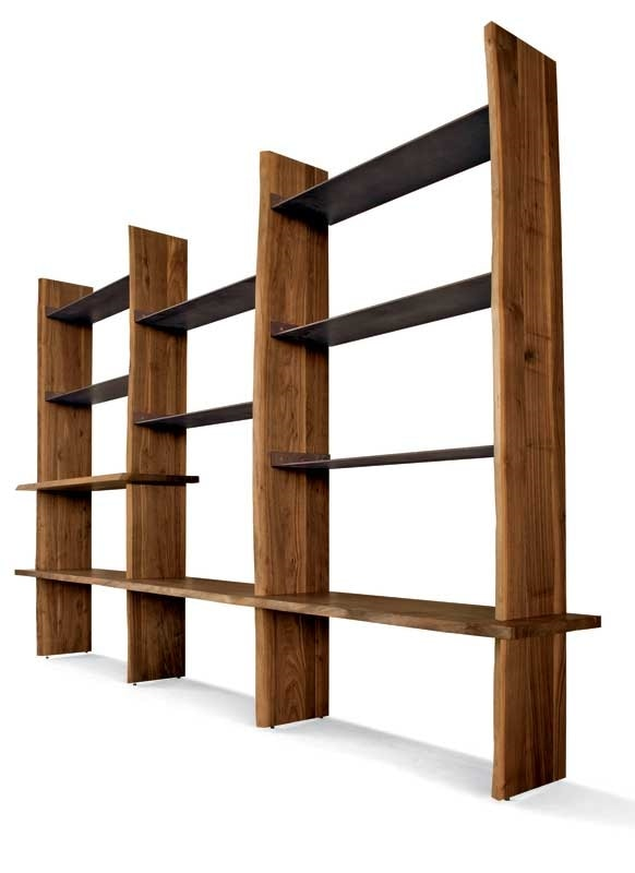 S-150, Wooden bookcase