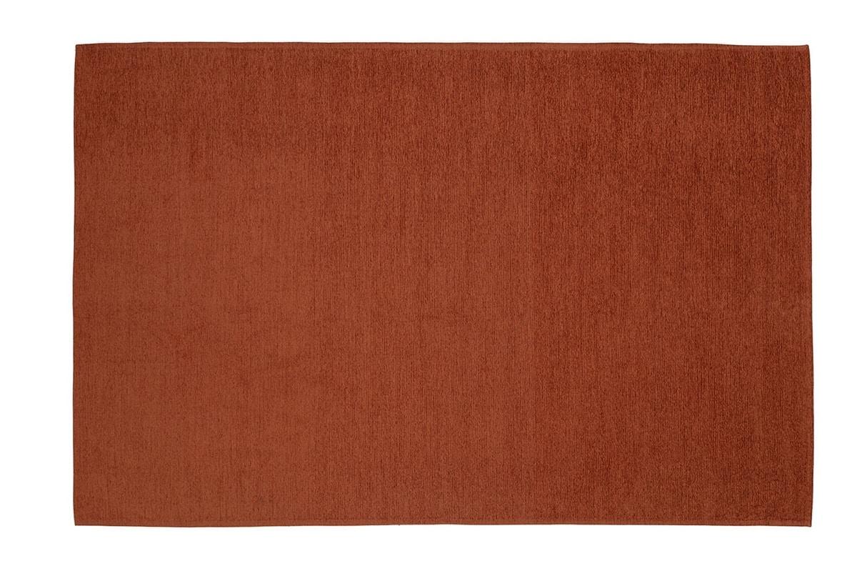 Rust, Living room carpet