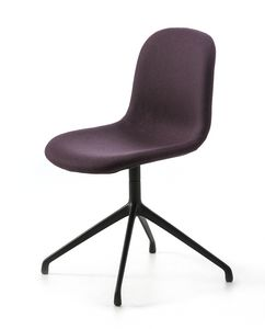M�ni Fabric SP, Fireproof swivel chair
