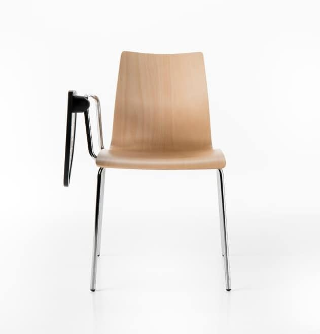 Perfecta, Linkable chair for conference room