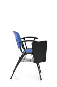 Seating 233, Attachable PVC chair for conference rooms