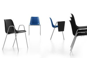 Vicenza, Chair equipped for conferences