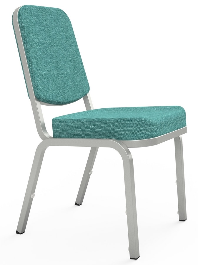 Adamas 66/1, Padded chair for meetings and banquets