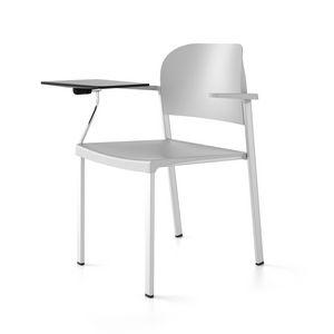 Bio BR TAV, Comfortable chair with writing tablet
