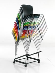Carina, Stackable conference chair
