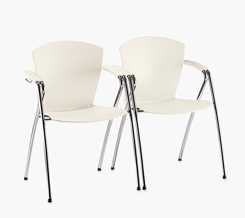 Carina, Connectable conference chairs