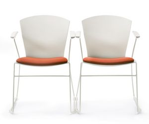 Carina Skid, Attachable chair for conference rooms