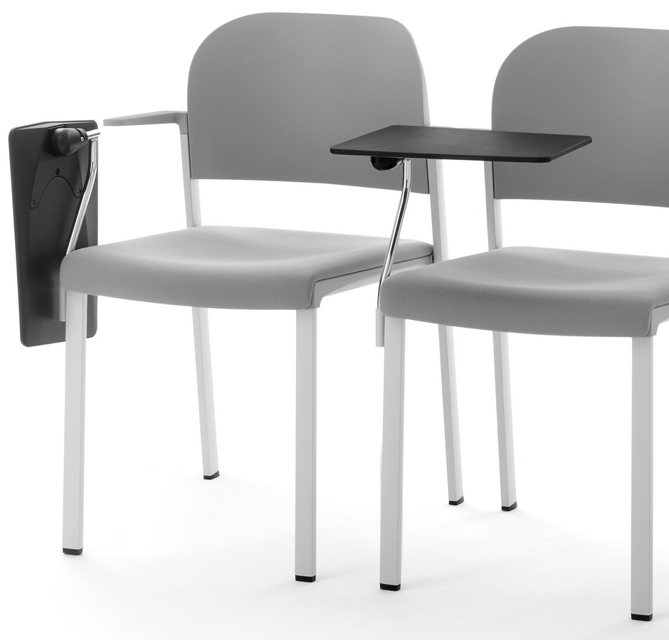 Convention - Q, Chairs for conference and meeting rooms
