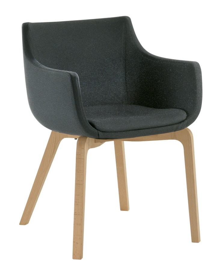 Day&Night Pad, Chair for waiting rooms and meetings