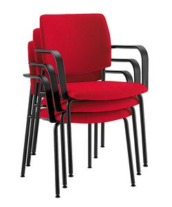 Q44, Stackable chairs for conference rooms