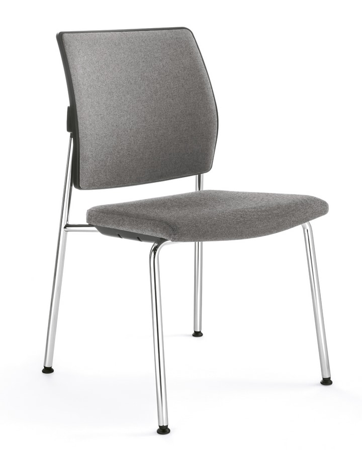 Q44, Padded conference chair