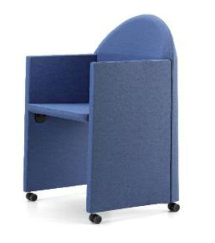 AXI 684, Folding armchair for conference rooms