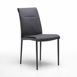 Destiny, Chair with high back