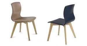 WEBTOP 397, Modern style chair