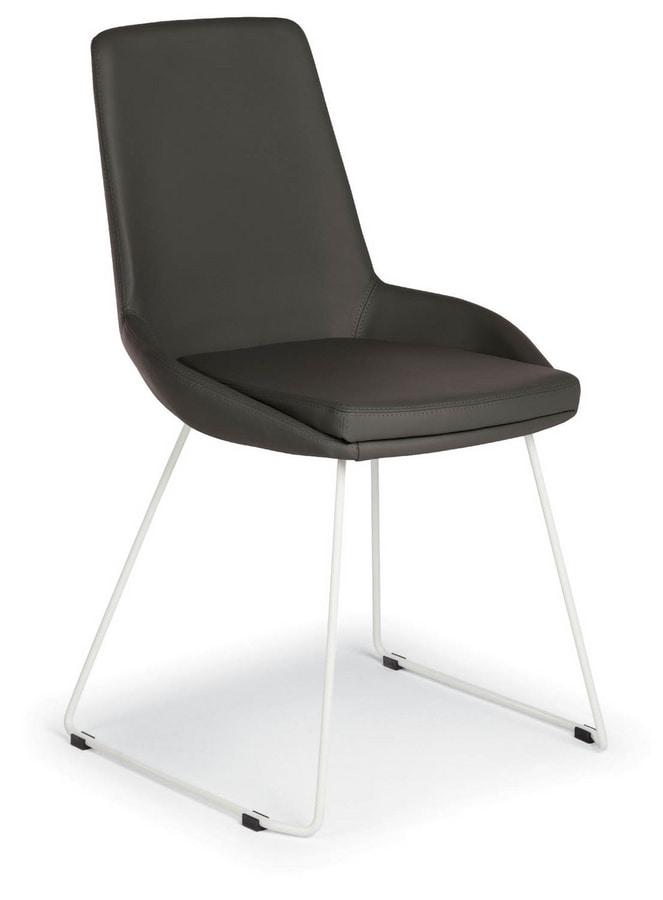 Baxi, Contemporary design chair
